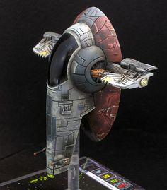 Résultats de recherche d'images pour « x-wing starviper repaint Star Wars Ships, Star Wars Art, Boba Fett Ship, Nave Star Wars, Imperial Assault, X Wing Miniatures, Star Wars Models, Millenium Falcon, Star Wars Collection