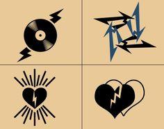 Lightning Bolt Tattoo Meaning and Really Creative Design Ideas - Thoughtful Tattoos Blitz Tattoo, Lightning Bolt Tattoo, Fusion Design, Like A Rolling Stone, Sweet Tattoos, Jewelry Tattoo, Tattoo You, Tattoos With Meaning, Tattoo Designs