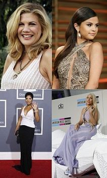 Celebrities Suffering From #Lupus: Facts About the Disease (International Business Times: July 24, 2014)