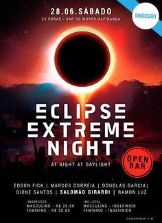 Eclipse Extreme Night