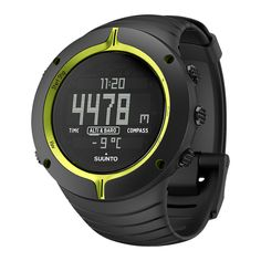 best outdoor watch ive owned Sport Watches, Cool Watches, Watches For Men, Durable Watches, Police Gear, Premium Brands, Hiking Backpack, Watch Brands, Digital Watch