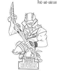 Fortnite Party In 2018 Pinterest Coloring Pages Coloring