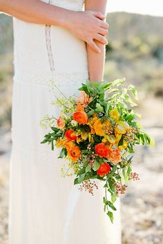 Photo from In Full Bloom collection by tenth and grace