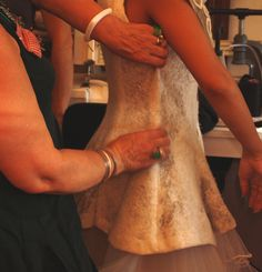 l'abito da sposa - Bridal gown #fashion #wedding