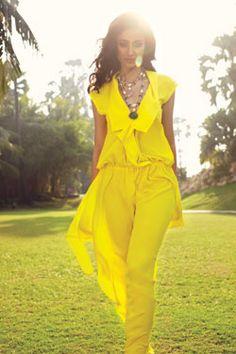 indian-model:  Ileana D'Cruz for verve india byColston Julian