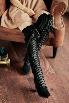 24 Most Stylish Boot Trends for Women in 2017