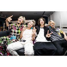 One Ok Rock, My World, Couple Photos, My Love, Rook, Entertainment, Instagram, Couple Shots, Couple Photography