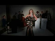 Seven Nation Army - Vintage New Orleans Dirge White Stripes Cover ft. Haley Reinhart - YouTube