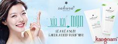 Sữa rửa mặt trắng da trị mụn Sakura có an toàn không?   Hien Tran   Pulse   LinkedIn