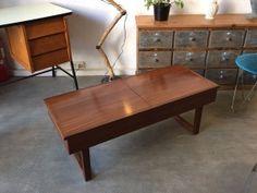 Retrouvez la sélection de meuble vintage, scandinave, années 50-60-70 de la boutique.