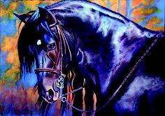 WOW! Shizuko Barbara Hanson - a fabulous Colorado artist.