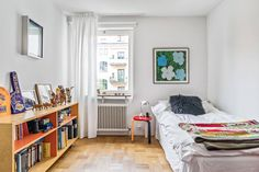 Karlavägen 53 | Per Jansson fastighetsförmedling
