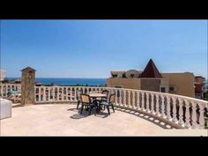 Strand Penthaus in Toller Lage in ALANYA ID 996