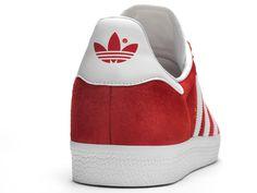 online store f2a63 8236e adidas Originals Gazelle Sport Pack  14 Colorways