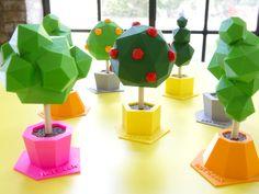 Para los amigos que no tienen tiempo para cuidar una planta, regalales un Bonsai!