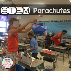 STEM til the END: Engaging STEM Activities for the End of the Year | All About 3rd Grade