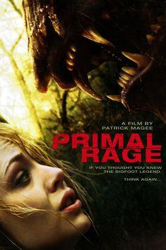 Catch New Bigfoot Movie PRIMAL RAGE at Fathom Events One-Night Screening