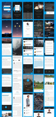 Meet Ink – huge UI Kit made with true love for designing and app developing. Ink contains elaborate iOS screens in 9 categories that will meet any needs Mobile Web Design, App Ui Design, User Interface Design, Layout Design, App Wireframe, Ui Components, App Design Inspiration, Ui Kit, Mobile Ui