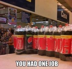 """27 Of The Best """"You Had One Job"""" Memes Of 2013 