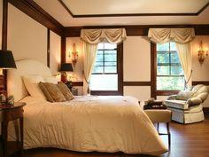 4 Amazing Ideas for a Feminine Bedroom Oasis Bedroom Bed, Bedroom Decor, Bedroom Ideas, Master Bedrooms, Cozy Bedroom, Master Suite, Spanish Bedroom, Mediterranean Bedroom, Mediterranean Style