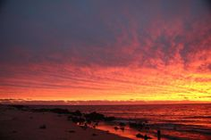 Sunset at Francois Peron National Park, Shark Bay, Western Australia. [OC] [3110×2073] via… http://joshuastarlight.me/2015/08/07/sunset-at-francois-peron-national-park-shark-bay-western-australia-oc-3110x2073-via-rearthporn-httpift-tt1jpeahz…