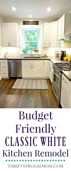 34 Best Kitchen Remodel On A Budget Images