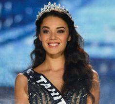 Miss+France+:+Vaea+Ferrand+élue+deuxième+dauphine