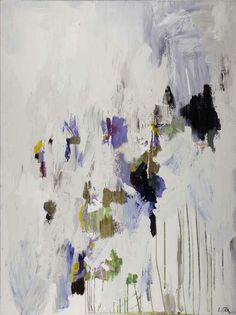 WORKS ON CANVAS by Diana Presley Greenberg