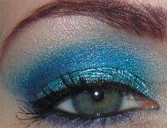 Darling Girl Pretty Plasma & Buddy Blue, Sugarpill Afterparty & Poison Plum, MAC Lightscapade #phyrra