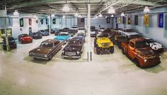 Thank you to Rich at @ultramotorsports for having me to his openhouse tonight! Give them a like! They always have some amazing cars! #ultramotorsports #carsofinstagram #carsforsale #fortwayne