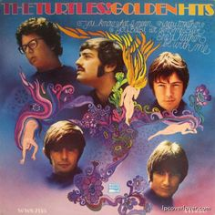 The Turtles - Golden Hits