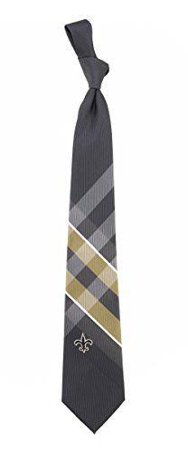 New Orleans Saints Neckties