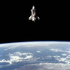 Space Shuttle Challenger STS-7