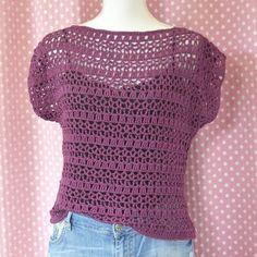 Fabulous Crochet a Little Black Crochet Dress Ideas. Georgeous Crochet a Little Black Crochet Dress Ideas. Débardeurs Au Crochet, Crochet Scrubbies, Pull Crochet, Mode Crochet, Tunisian Crochet, Crochet Woman, Crochet Books, Crochet Cardigan Pattern, Crochet Shirt