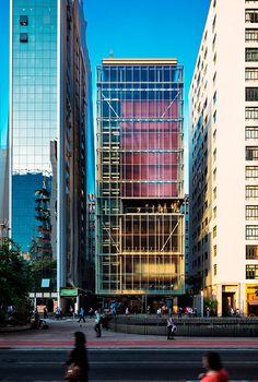 APCA divulga os melhores projetos de arquitetura de 2017