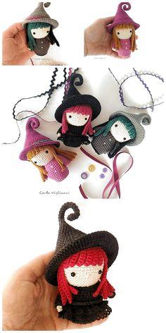 Amigurumi Rose Doll Free Pattern - Kostenlose Amigurumi-Anleitungen und Anleitungen,  #Amigurumi #AmigurumiAnleitungen #Anleitungen #doll #Free #Kostenlose #Pattern #rose #und