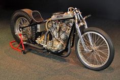 Ironhead Anyone like race bikes ? - Page 8 - The Sportster and Buell Motorcycle Forum