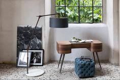 Micol dressing table by Porada
