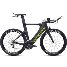 Specialized Shiv Pro Race - 2014 TT Bike https://www.facebook.com/pages/The-Cycle-Showroom-at-FitEquipmentcouk/255849747811096