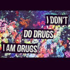 I'm addicting like drugs :p
