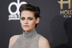 Kristen Stewart 'at home' with film industry culture in France