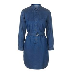 The fashion edit: the top 10 shirt dresses – in pictures | Fashion | The Guardian