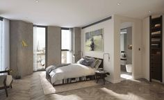 In recent years, London has been bustling with building sites, with key urban hubs such as Kings Cross, Nine Elms and the GreenwichPeninsula growing by the day. Central London has not been immune to the construction frenzy. Fitzrovia and Oxford Stree...
