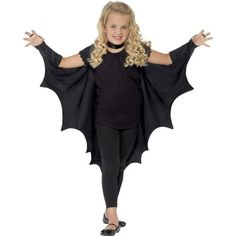 Vampire Bat Wings