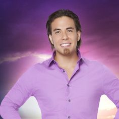 Dancing with the Stars | Bio | Apolo Ohno