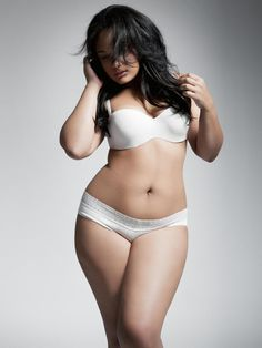 Grisel Paula : Plus Size Model
