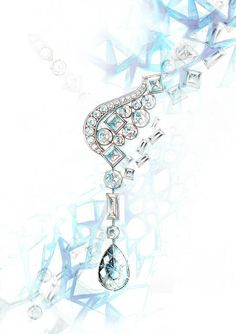 De Beers introduces « The Phenomena » High Jewellery collection | The Parisian Eye