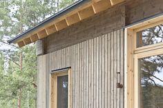 Studio Kamppari Cabin K