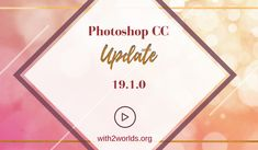 Subject Select Photoshop CC Video Tutorial – 2worlds