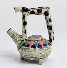 barry gregg ceramics